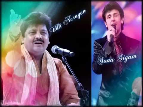 Hindi Christian Song by Udit Naraya and Soun Nigam