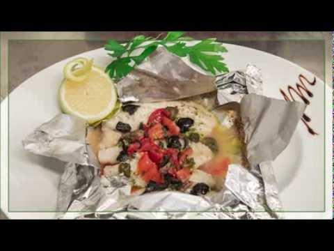 Cucinare pesce san pietro
