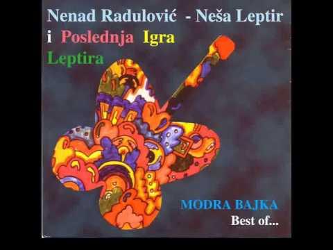 Poslednja Igra Leptira - Natasa