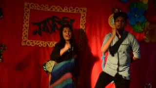 Dil Dil Dil(Dance)