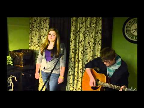 Travelin Soldier (Cover by Brystal Baldwin)