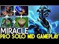 Miracle Razor Pro Solo Mid Gameplay Tanky Build 7 21 Dota 2 mp3