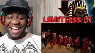 NCT 127 Limitless Music Video 2 Performance Ver Reaction