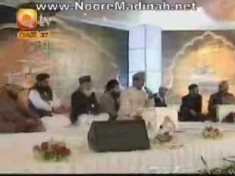 Urdu nat (Hosh o Khirad ) By :Attiq Mohsini
