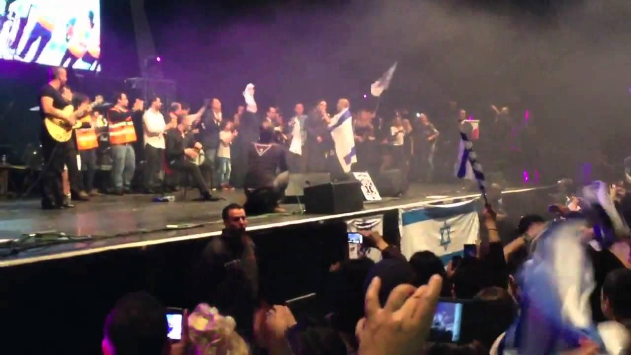 Eyal Golan Concert Concert Eyal Golan
