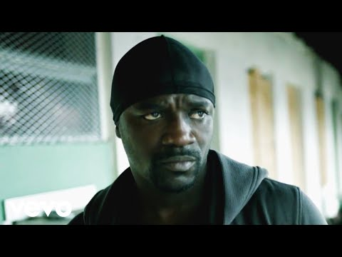 Akon - Hurt Somebody (Explicit) ft. French Montana klip izle