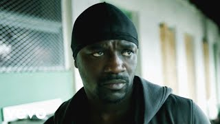 Watch Akon Hurt Somebody video