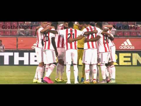 Olympiacos FC - All or Nothing | 2015/2016