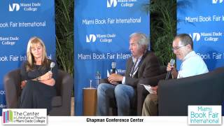 An Evening with Larry McMurtry and Diana Ossana, with Robert Weil
