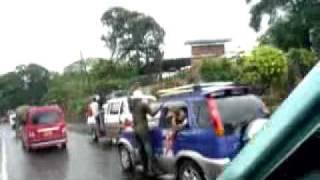 Celebrating..End Of War:Akurana To Kandy (Part 7 cam01)