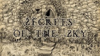 SECRETS OF THE SKY - Three Swords
