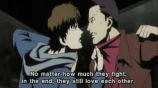 SPN anime funny scenes (subbed)