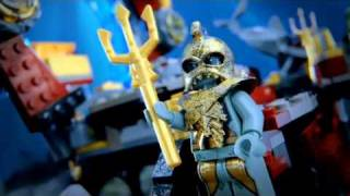 LEGO Atlantis_Portal of Atlantis TV commercial