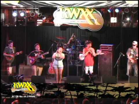 17th Kwxx Ho`olaule`a Kolohe Kai ehu Girl video