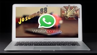 CLONAR tu WhatsApp en mac y Windows