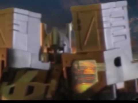 Transformers Origins Episode Nine: Big Plans