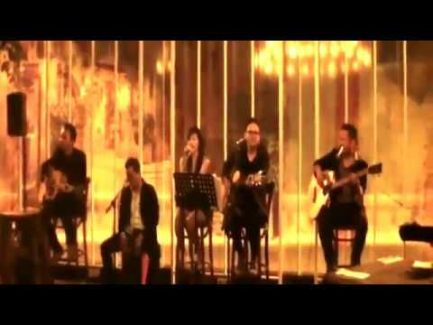 ▶ Today And Tomorrow Band (Band Acoustic Jakarta)