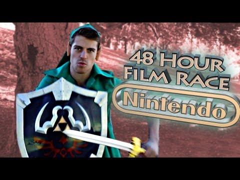 LEGACY (Nintendo 48 Hour / Sundance Film)