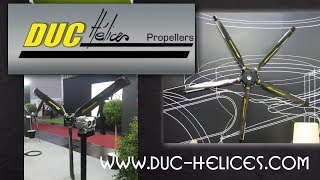 DUC Helices Light Sport and Experimental Aircraft Propellers AV17
