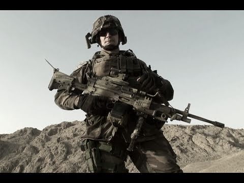 Afghan War - To our Troops British Army French Army Canadian Forces