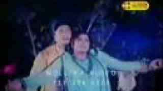Bangla movie song Ferdous & Mousumi chader alo www.Addamoza.com