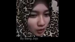 Dubsmash hijaber So cute beautiful and sexy Malasiya cantik