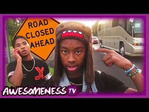 Mindless Takeover - Mindless Behavior's Race Against The Clock Part 1 - Mindless Takeover Ep. 21 Music Videos