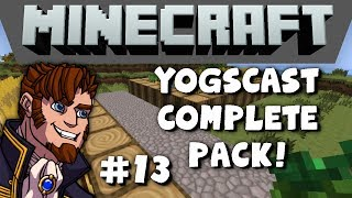 Minecraft: Murder For Magic - Yogscast Complete Pack #13