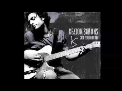 Keaton Simons - Misfits