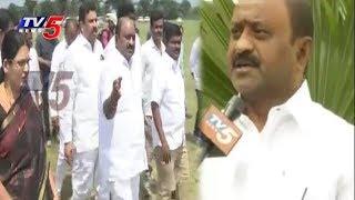 అభివృద్ధి పథంలో పరకాల..!   Special Report On Parakala MLA Challa Dharma Reddy