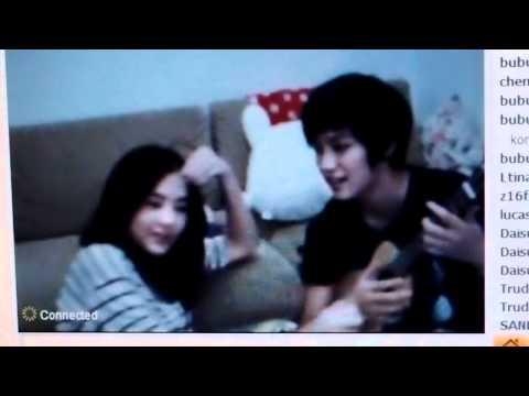 Aom's Fantalk Guest Tina sing/YON重現 8/27th/2011-6/12