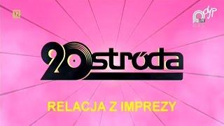 Ostróda 2015 - XX Ogólnopolski Festiwal Muzyki Tanecznej