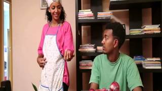 Wed Shinkurt -Short Film By Alemtsehay Bekele
