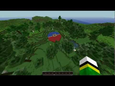 My new Battledome/hungergame server ip in description