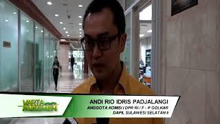 Download Lagu DPR RI - DORONG PEMERINTAH ANTISIPASI HOAX DI TAHUN POLITIK Gratis STAFABAND