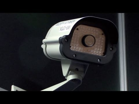 Color Night Vision Camera - For Vivid Color in Pitch-Black Conditions #DigInfo