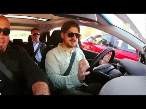2013 Hyundai Elantra GT: 4 Guys In A Car Review