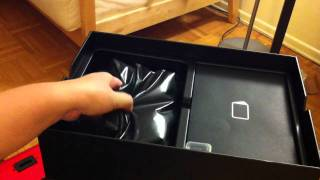 Unboxing HP Envy 14 Beats Edition laptop & Dr. Dre Beats headphones (no narration) ASMR