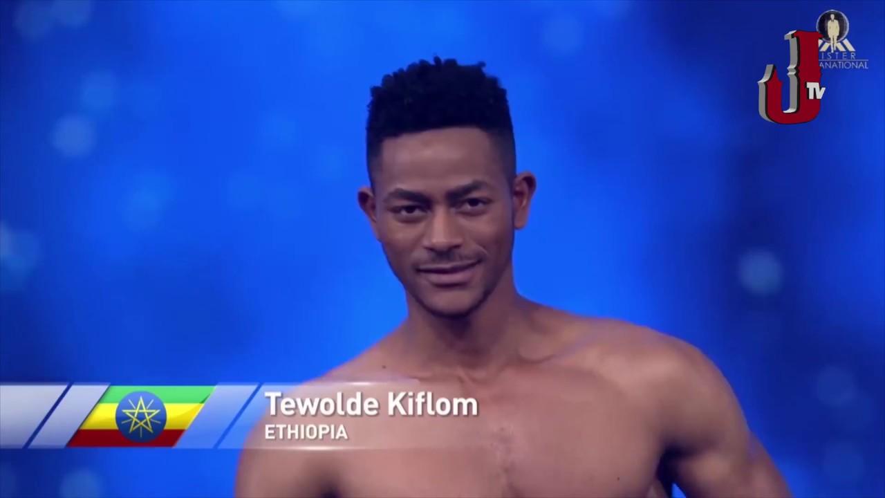 "Jossy ""Min Addis?"": Talk With Model Tewelde Kiflom (Miki) - ቆይታ ከ ኢትዮጵያዊው ሞዴል ተወልደ ክፍሎም ጋር"