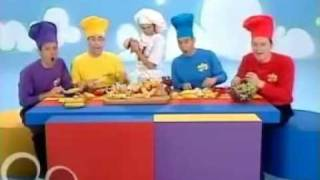 Watch Wiggles Fruit Salad video