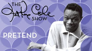 Клип Nat King Cole - Pretend