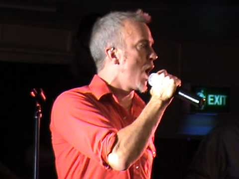 JJ Grey & Mofro 'Lochloosa' @ The Boom Boom Club/Sutton Utd FC 14/5/11