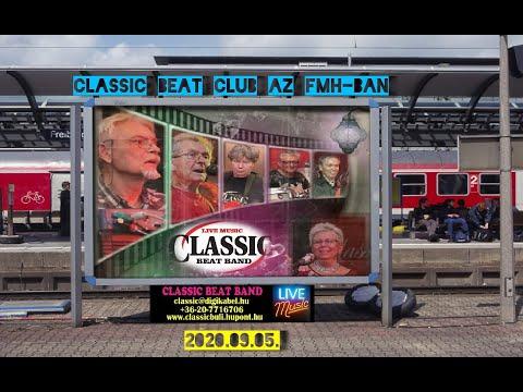 Classic Beat Club 2020 09 05