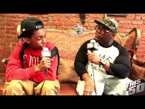 Bishop Nehru Talks Performing in London; 