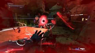 Doom Multiplayer - Warpath 12