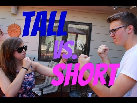 Tall vs Short