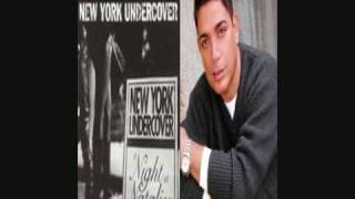 Michael Delorenzo- Don't let me be lonely tonight