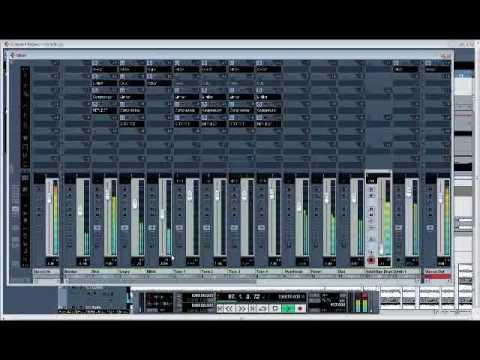 Rammstein - Ich Will [ Instrumental Cover ]