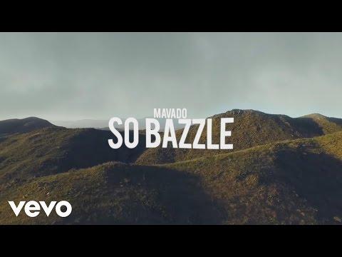 Mavado – So Bazzel Official Video Music