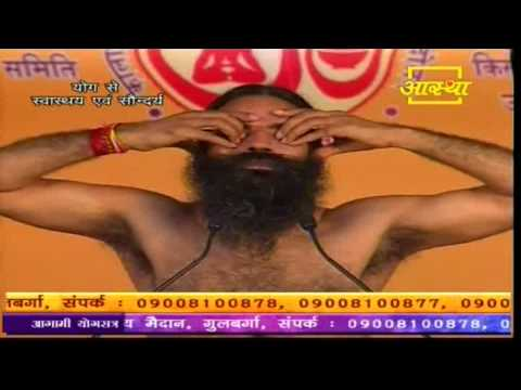 Yoga For Health And Beauty -Baba Ramdev